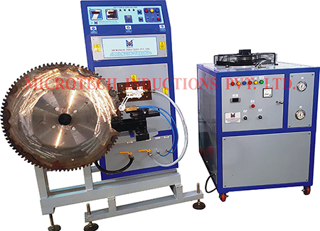 Induction Brazing Machine Amp Equipment Manufacturers