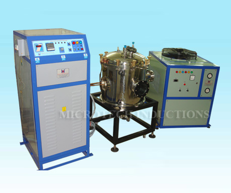 Induction Vacuum Furnace Machines Suppliers And